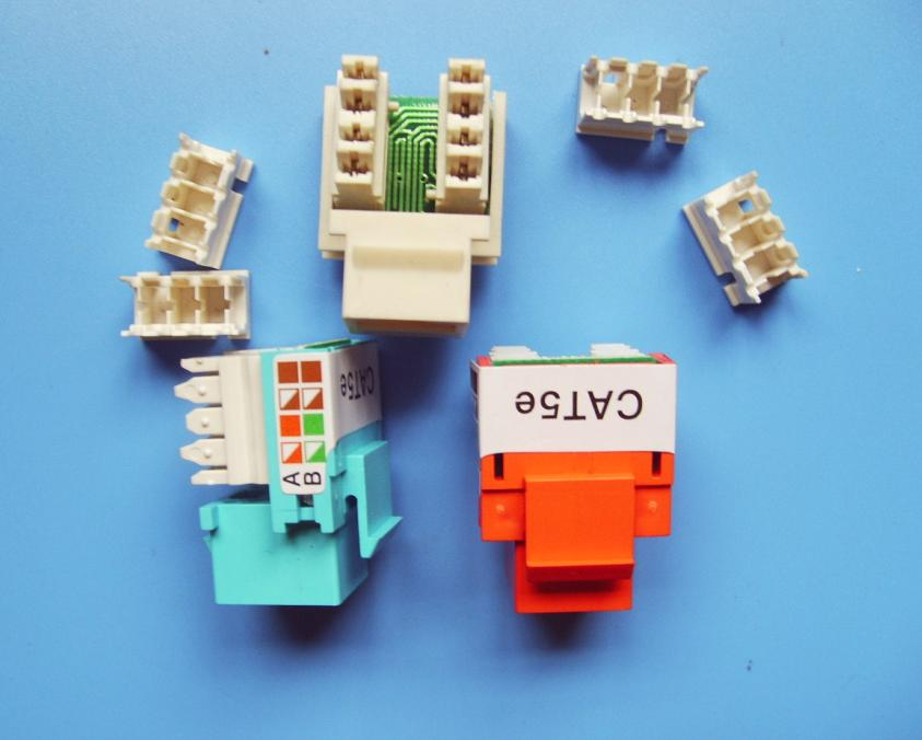 网络模块速成:什么是网络接口模块