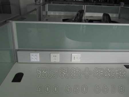 中智汉威大厦 弱电布线工程