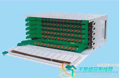 勇展光电推出odf单元配线架