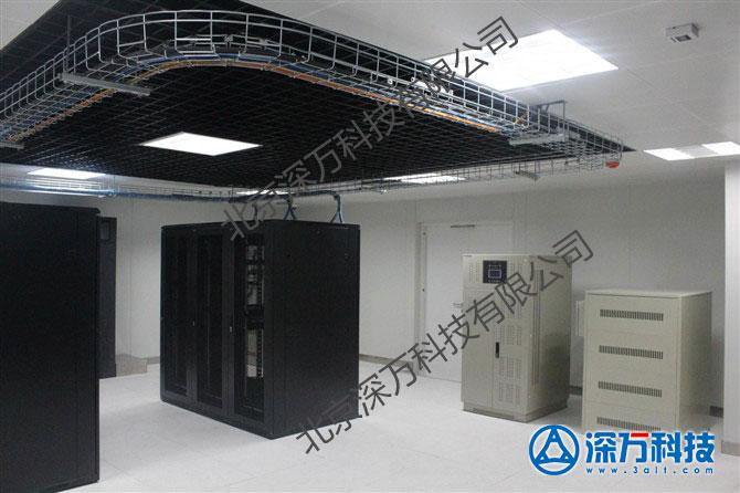东易日盛数据机房建设